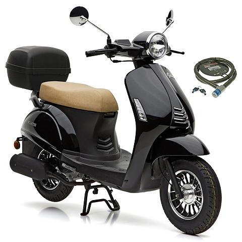 NOVA MOTORS Motoroleris »Grace« 49 ccm 45 km/h Eur...