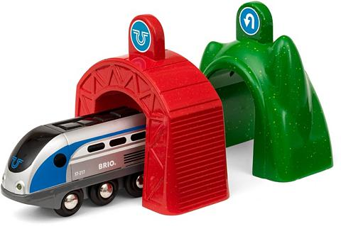 BRIO ® Žaislinis traukinys su Licht/Soundfu...