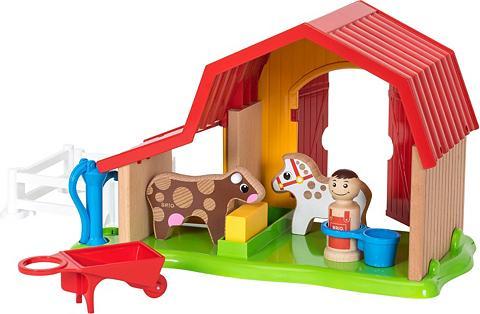 BRIO ® Žaislų rinkinys iš mediena »My Home ...