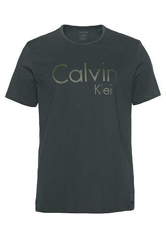 CALVIN KLEIN UNDERWEAR Calvin KLEIN Marškinėliai Crew Neck »C...