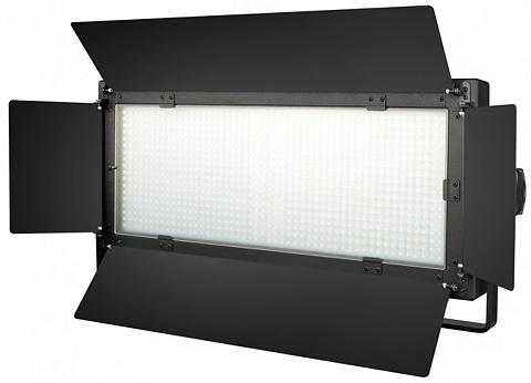 BRESSER Fotostudio »LG-900A Bi-Color LED Studi...