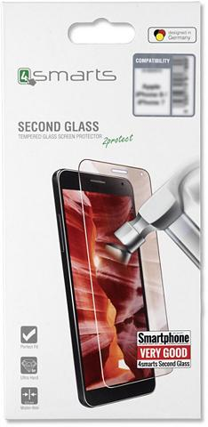 4SMARTS Folie »Second Glass dėl Huawei Y6 (201...