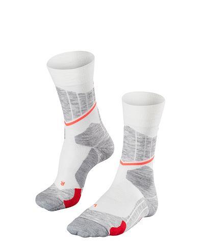 FALKE Slidinėjimo kojinės SC1 Skiing (1 poro...