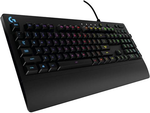 LOGITECH GAMES »G213 Prodigy« Žaidimų klaviatūra (USB...
