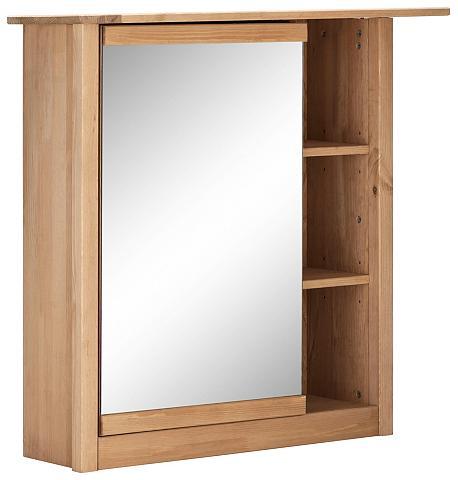 HOME AFFAIRE Spintelė su veidrodžiu »Westa«