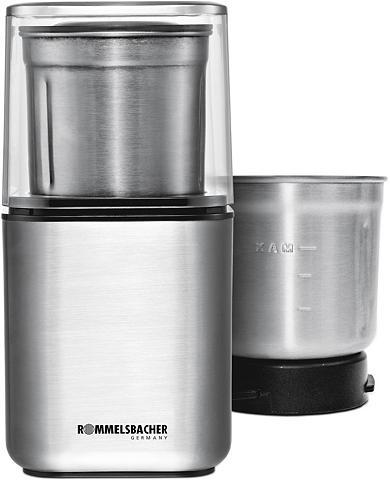 Rommelsbacher Kaffeemühle EGK 200 200 W 70 g Bohnenb...