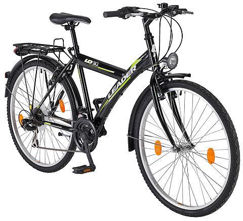 LEADER Universalus dviratis »Seattle« 26 Zoll...