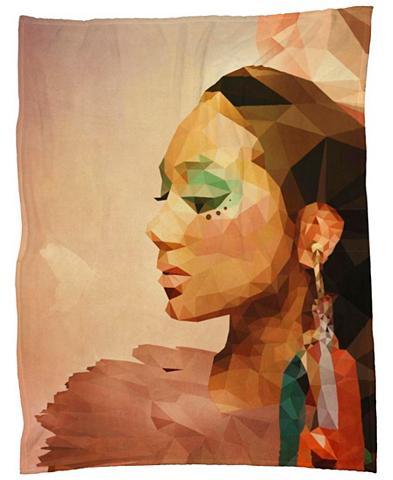Užklotas »She« Juniqe