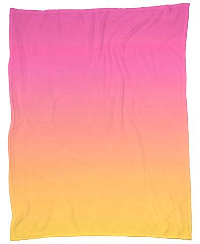 Užklotas »A flamingas Sunset« Juniqe
