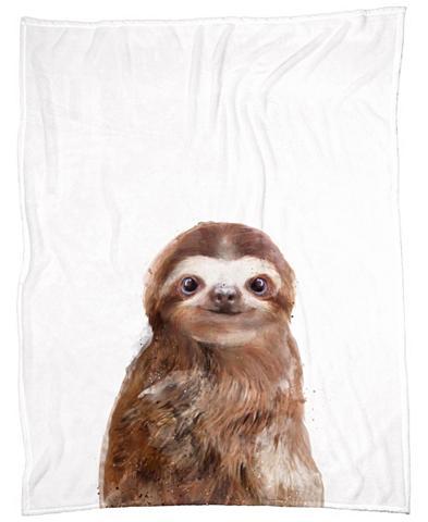 Užklotas »Little Sloth« Juniqe