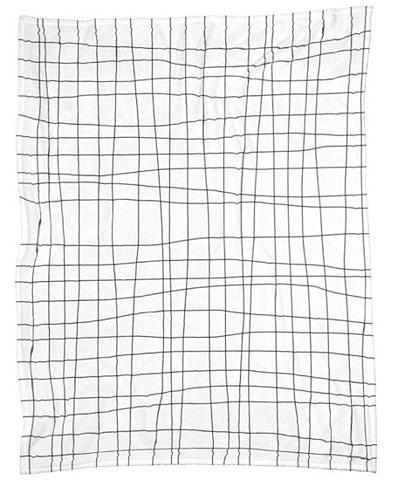 Užklotas »Grid« Juniqe