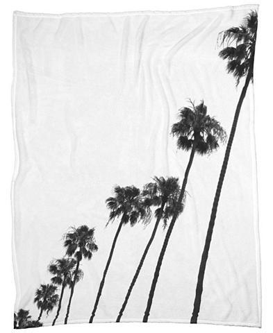 Užklotas »Cali Palms« Juniqe