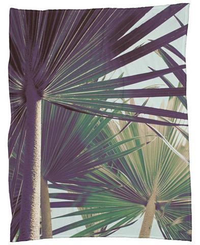 Užklotas »Palm I« Juniqe