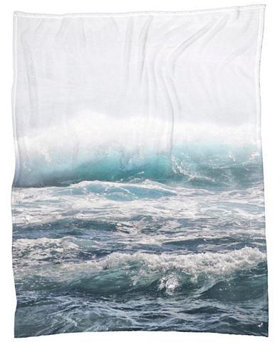 Užklotas »Big Splash Hawaii« Juniqe