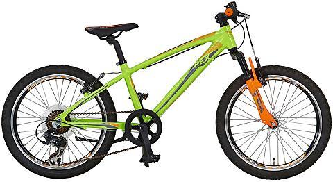 REX Vaikiškas dviratis Jungen »MTB KIDS« 2...