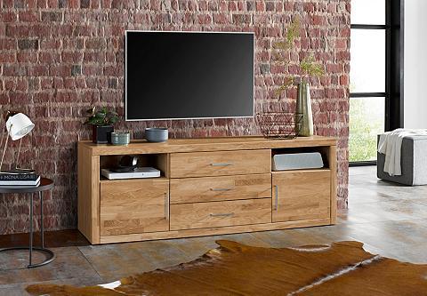 TV staliukas »LOGO« plotis 180 cm