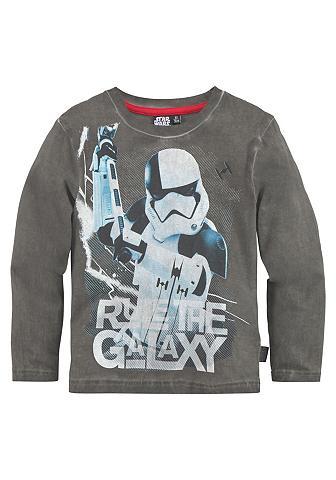STAR WARS Marškinėliai ilgomis rankovėmis