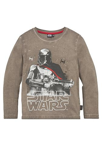 STAR WARS Marškinėliai ilgomis rankovėmis »«