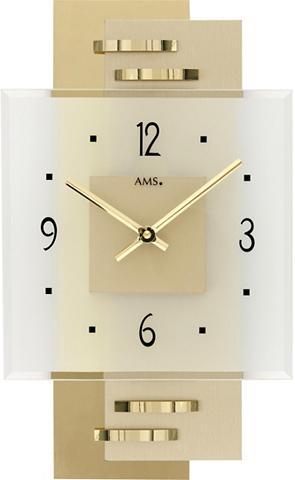 AMS Sieninis laikrodis »W9241«