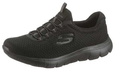 SKECHERS Slip-On Sportbačiai »Summits«