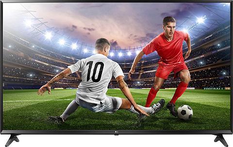 LG 55UK6100 LED-Fernseher (55 Zoll) 4K Ul...