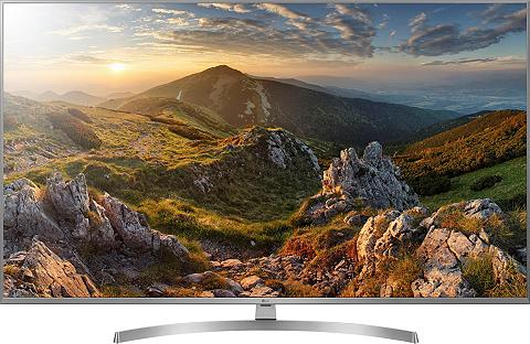 LG 49UK7550LLA LED-Fernseher (123 cm / (4...