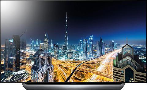 LG OLED65C8LLA OLED-Fernseher (164 cm / (...