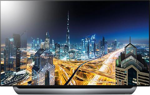 LG OLED55C8LLA.AEU OLED-Fernseher (139 cm...