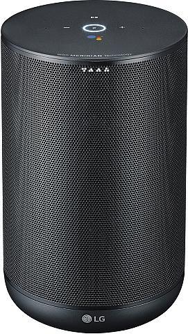 LG »WK7« 1.0 Portable-Lautsprecher (Bluet...