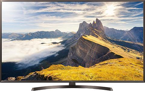 LG 55UK6400PLF LED-Fernseher (139 cm / (5...