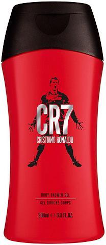 CRISTIANO RONALDO Dušo želė »CR7«