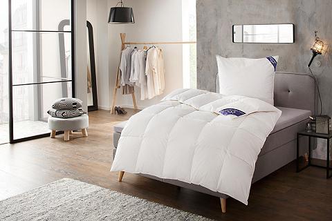 EXCELLENT Rinkinys: pūkinė antklodė + pagalvė »Z...