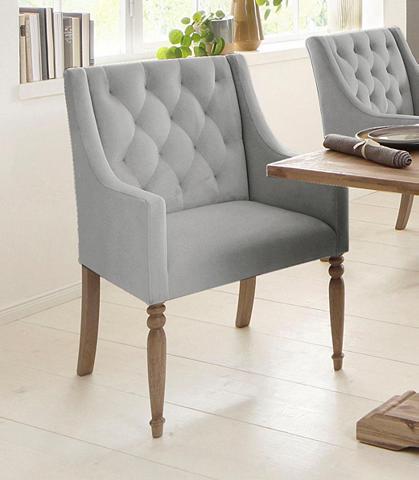 HOME AFFAIRE Valgomojo kambario kėdė »Tide« su graž...