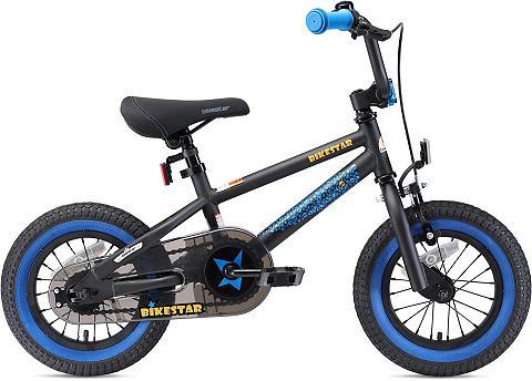 BIKESTAR Bmx dviratis 1 Gang