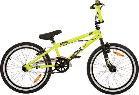 DETOX De TOX bmx dviratis »Juicy« 1 Gang