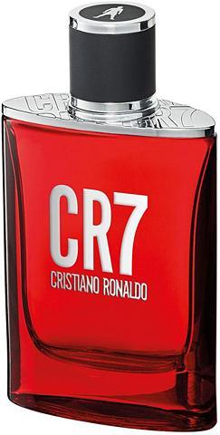 CRISTIANO RONALDO Eau de Toilette »CR7«