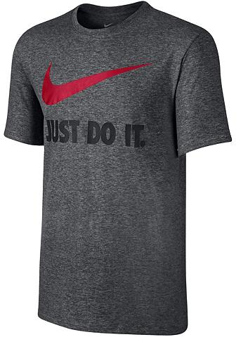 NIKE SPORTSWEAR Marškinėliai »NIKE TEE-NEW JDI SWOOSH«...