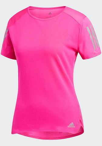 ADIDAS PERFORMANCE Sportiniai marškinėliai »SHORTSLEEVE T...