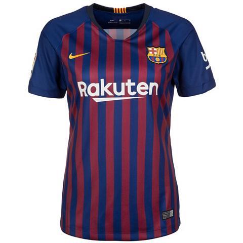 NIKE Marškinėliai »Fc Barcelona Stadium 18/...