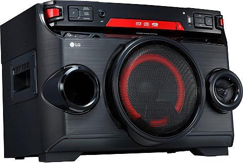 LG »OK45« Kompaktiška garso sistema (Blue...