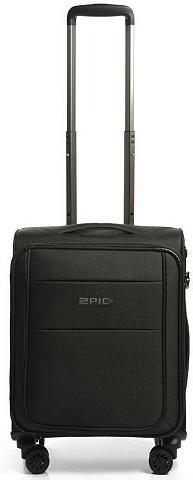 EPIC Medžiaginis lagaminas ant ratukų su 4 ...