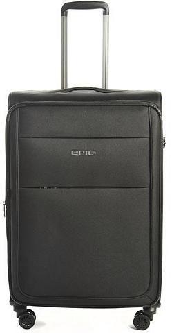 EPIC Medžiaginis lagaminas ant ratukų