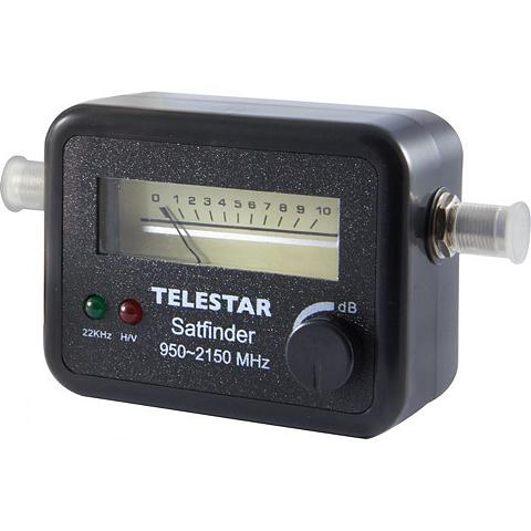 TELESTAR Digital analog HDTV Satelliten-Finder ...