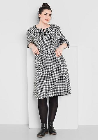 SHEEGO CASUAL Sheego suknelė-tunika