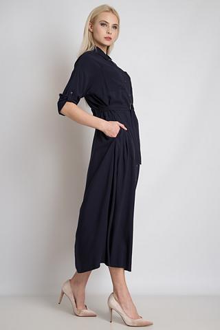 FINN FLARE Suknelė su stilingas diržas