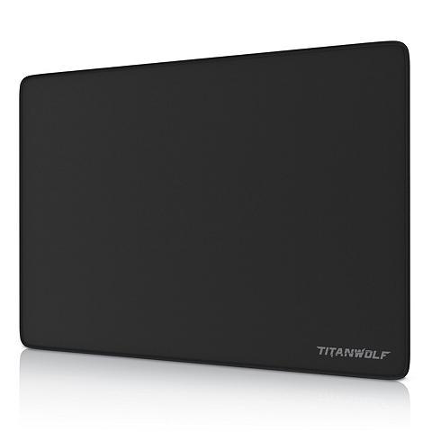 Titanwolf Treniruoklis Gaming Mauspad 350 x 250m...