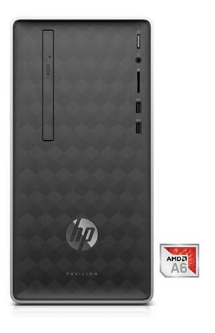 HP Pavilion 590-a0300ng Desktop PC »AMD D...