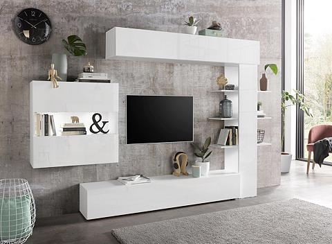 LC TV spintelė »Sorano« su pakabinama spi...