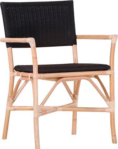 GUTMANN FACTORY Pinta kėdė »Fenno« su porankiais su Pa...