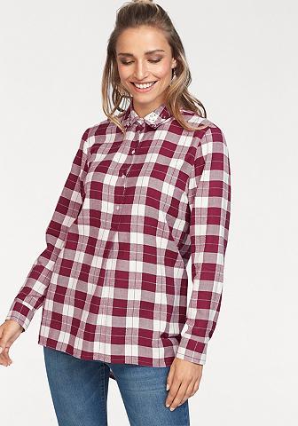 ANISTON BY BAUR Ilgi marškiniai